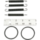 Kit arcuri/o-ring Yamaha